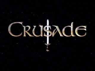 Crusade TV Show Info & Resources