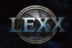 LEXX TV Show Info & Resources