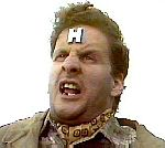 Rimmer the tramp