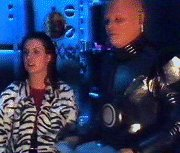 Kryten's about to 'Get it!'