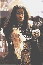 Nasty Cat from 'Demons & Angels'