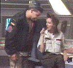 Clare Grogan as Kochanski in Episode One