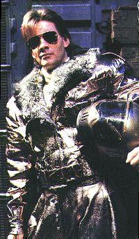 Ace Rimmer - Wadda guy!