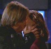 A final kiss (sob)