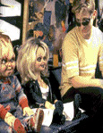 David in Bride of Chucky