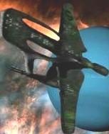 Avioki Battlecruiser