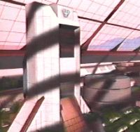 Psi Corps HQ, Earth