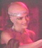 The baldy beauty of Adira