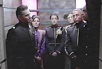 Together on Babylon 5 again