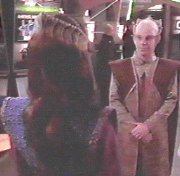 Bye Delenn darling - catch yer later!
