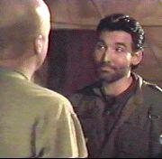 Garibaldi's mate Tafiq