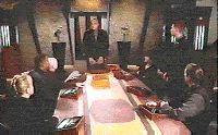 Garibaldi addresses the new directors