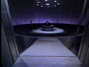 Circular Chamber