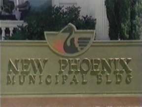 Welcome to New Phoenix: Your home from home!