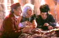 Zev, Stanley & Kai in the LEXX