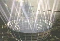 The Cluster Stadium