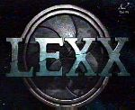 Lexx logo