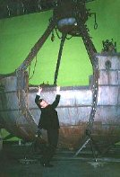 Dangling Downey