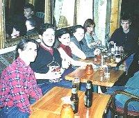 Gordon, Fishbone, Morrow, Rachel, Aaud, Tollerant Mind
