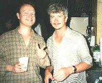 Sven and Bill