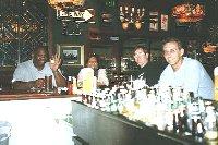NY, Dwayne, Tania, Jamie and Me