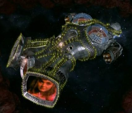 LEXX Episode Reviews and details of the TV show, cast and characters