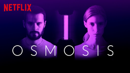 Osmosis a French Netflix series